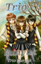 Trio Kunyuk by Intan_Nfr