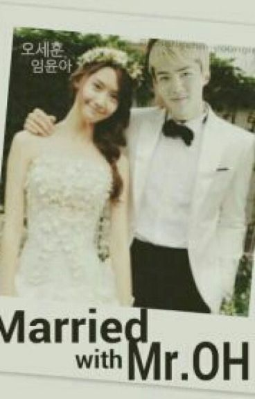 Married with Mr.Oh