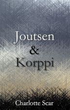 Joutsen & Korppi by CharlotteScar