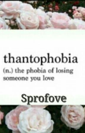 Thantophobia by sprofove