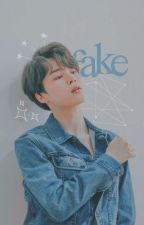 Fake ⇢ Park Jimin〔Completed〕 by ilyyoongi-