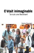 """C'était inimaginable. """"Je suis une Beckham"""" by FnnOuvrard"""