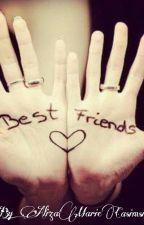 A Fake Friend by AlizaMarieCasimsiman