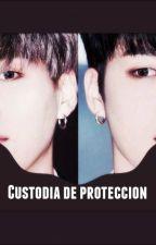 [ YoonMin ] Custodia de protección by Aiko_411