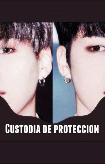 [ YoonMin ] Custodia de protección