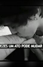 Dos Cortes Ao Amor  by GabyhDias