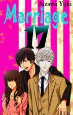 17 Marriage by aizawa_yuki666