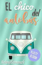 El Chico Del Autobús [#01] by MelanyCarmona4