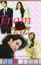 From Revenge To Love by nandarlwin