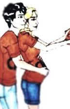 Percabeth 17 and pregnant by MonsterBros1