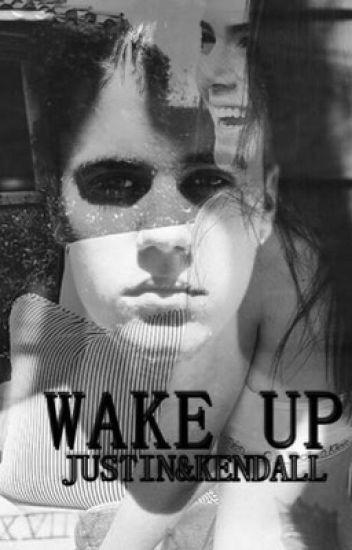 wake up // J.B