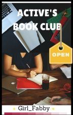 Active Book Club (CLOSED) by Girl_Fabby