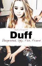 Duff by geekyfangirl711