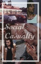 Social Casualty by qualitystylinson