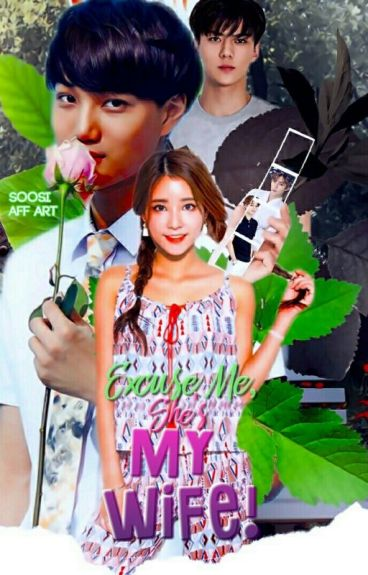 Excuse Me, She's My Wife! [Sehun Malay Fanfiction]