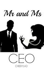 Mr. and Ms. CEO by cheekylad