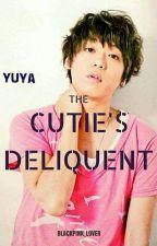 Cutie's Deliquent by blackpink_lover