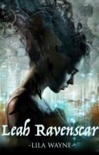 Leah Ravenscar | Shadowhunter Fanfiction by Lila_Wayne