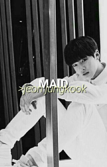 maid | jeon jungkook