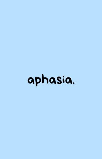 Aphasia ▷ Jacksepticeye x Reader