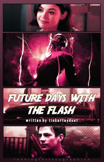 Future Days With The Flash 。 Barry Allen [3]