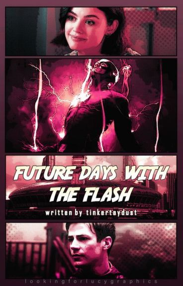 Future Days With The Flash ›› Barry Allen [3]