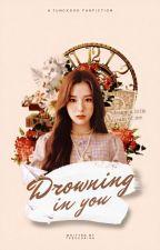Drowning In You [愛]; Jungkook by minsugarfree