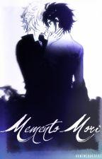 Memento Mori (MikaYuu) by armincrackers