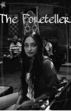 The Foreteller  by MorutanPatricia