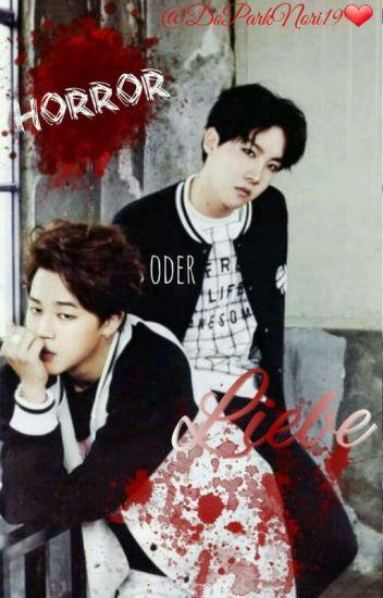 Horror oder Liebe ??