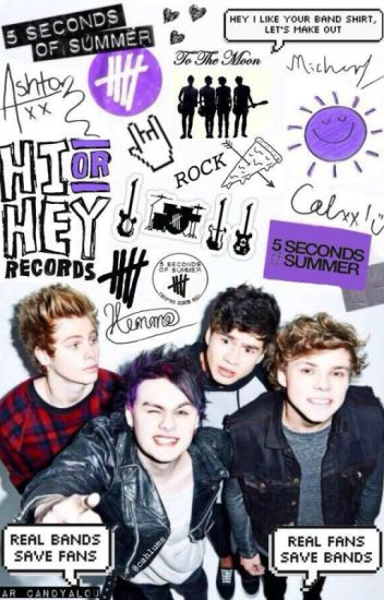 Préférences ~ 5 Seconds of Summer