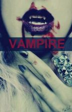 Vampire by ScarDawn