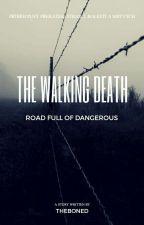The walking dead: Cesta plná utrpení by TheBoneD