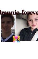 Brennan x Annie by starsandsinging