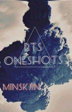 BTS Oneshots by Minskjin