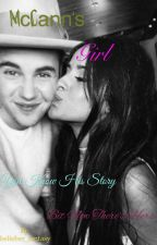 McCann's Girl (Book 2) by belieber_fantasy