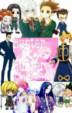 Hunter X Hunter One-Shots by HunterXHunterteam