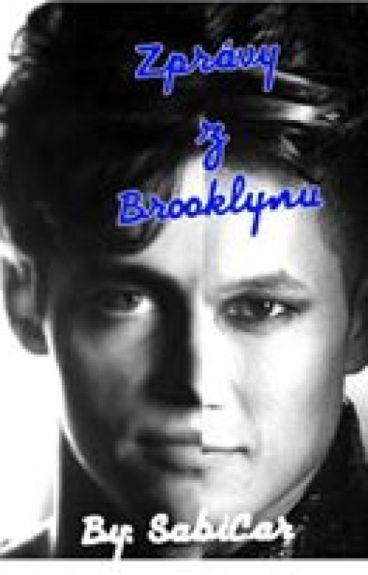 Zprávy z Brooklynu (Malec ff)