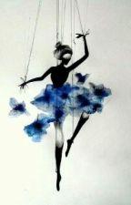 Szklana dusza by Lulabaay