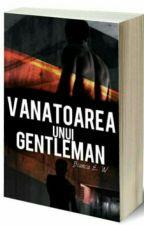 Vânătoarea unui Gentleman  by BiianccaE