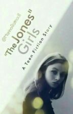 The Jonez Girl by MarinaRatnadll