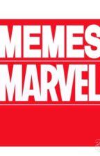 Memes Marvel by nereap128
