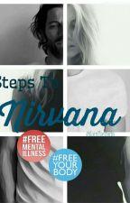 Steps To Nirvana by IamNashida