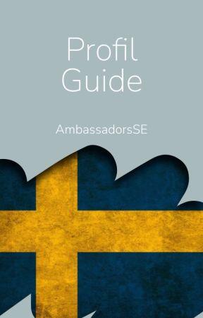 Nyheter och meddelanden by AmbassadorsSE