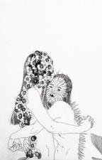 MoonSun | agony in dreams. by kiliging