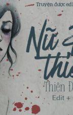NỮ PHÁP Y THIÊN TÀI by Linhhhphuthuy