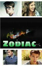 The Zodiac High School by Sagittarius15yolo
