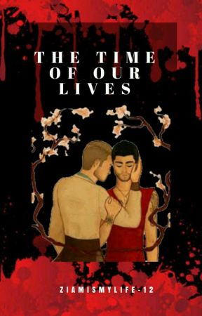 The time of our lives [Ziam] by ZiamIsMyLife-12