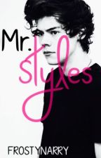 Mr. Styles |h.s| by frostynarry