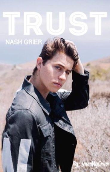 Trust (Nash Grier) - Sequel